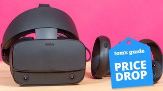 Oculus Rift S deals