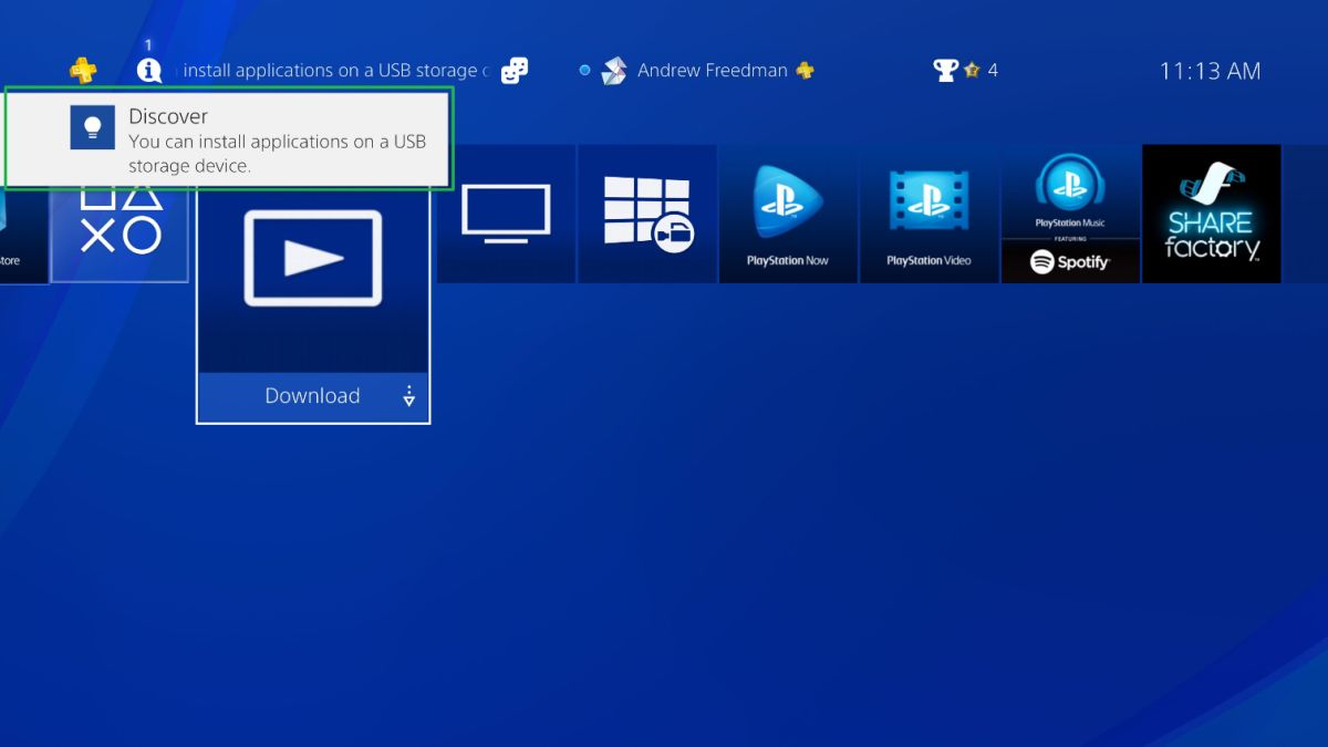How to Set Up External Storage for PS4 and PS4 Pro | Tom's Guide