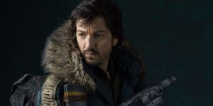 Star Wars' Andor: 7 Quick Things We Know About The Disney+ TV Show