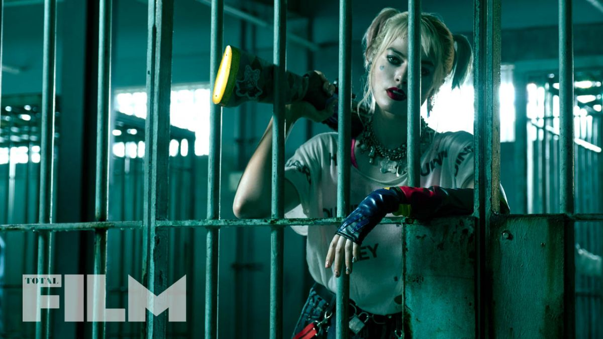 How Birds Of Prey Takes Us Into The Mind Of An Unhinged Antihero Who Breaks All The Rules Gamesradar