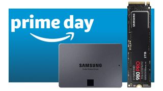 Upgrade your SSD this Amazon Prime Day