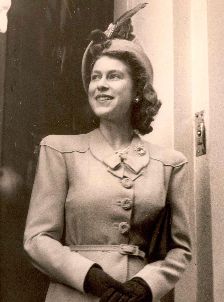 queen 1947