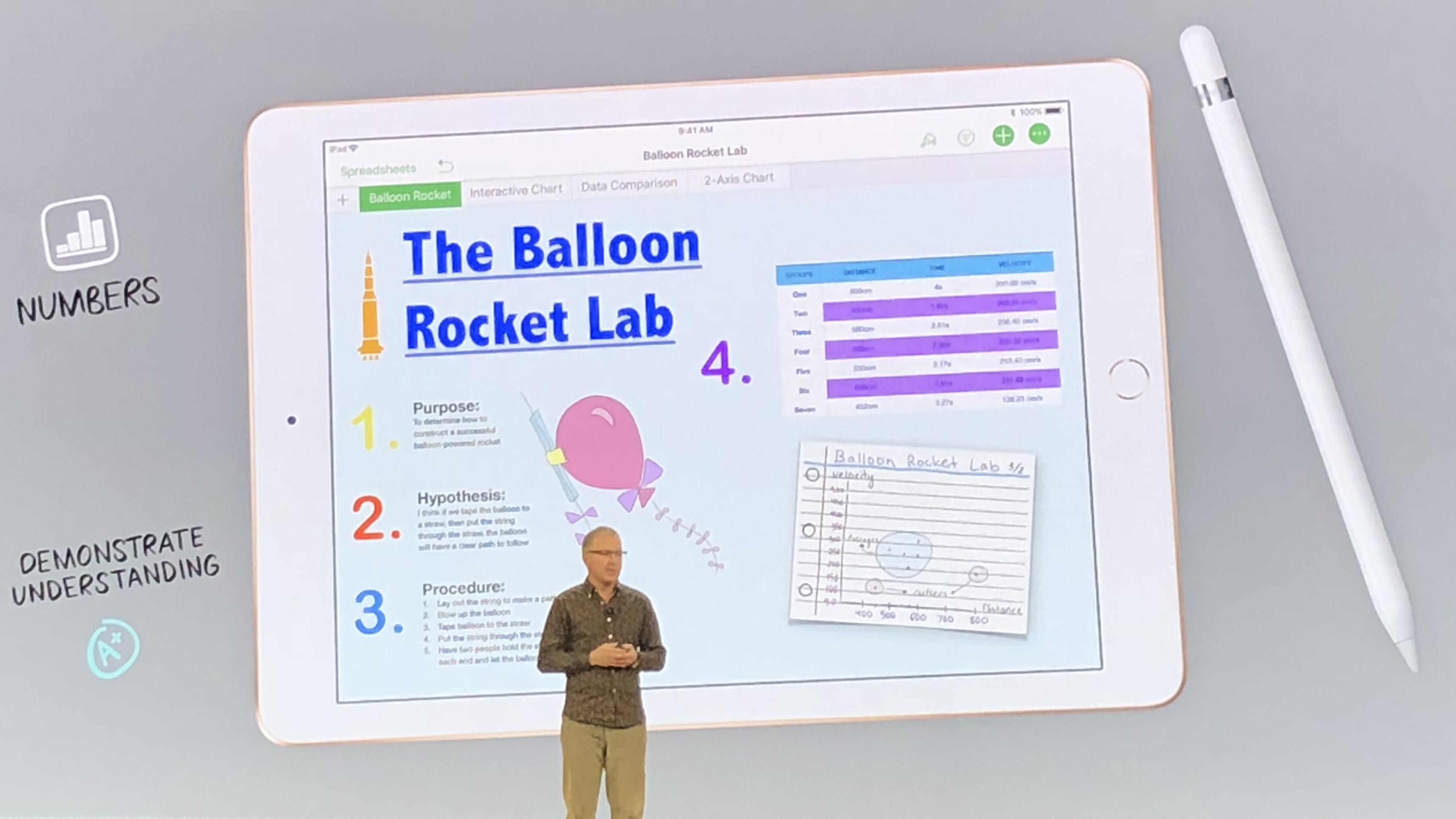 Apple's free Schoolwork app now