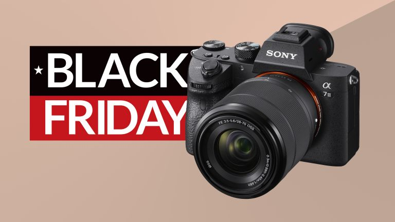 Sony Alpha A7 Black Friday deals