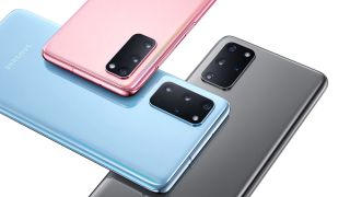 Best Samsung S20 deals
