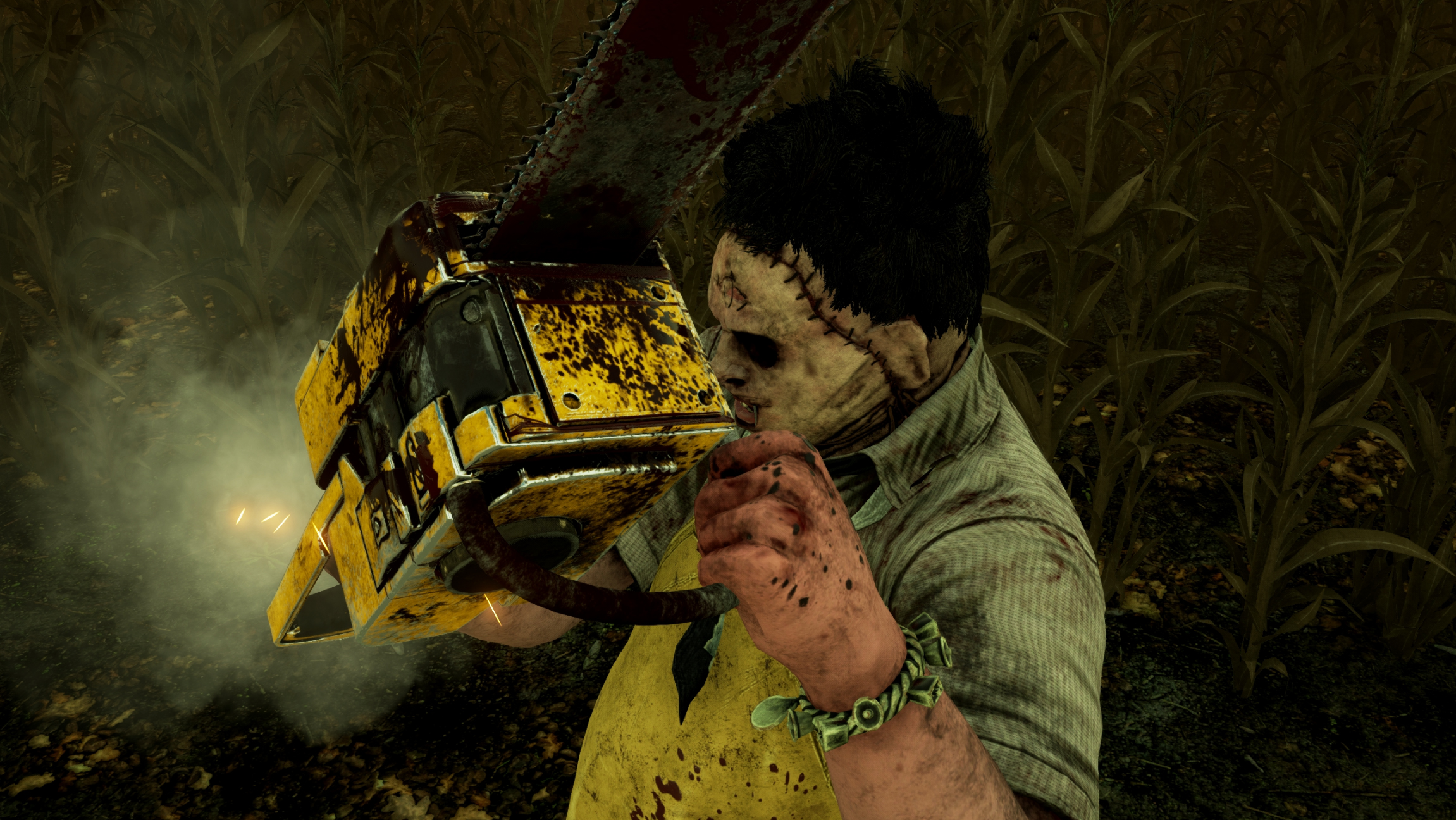 texas chainsaw massacre s leatherface is now terrorizing teens in