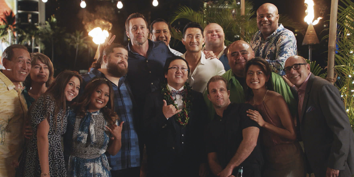 Hawaii Five-0: Why Each Of The