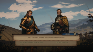 10 Essential Tips for Thronebreaker: The Witcher Tales