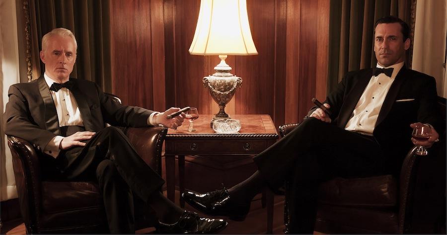 Mad Men Season 6 Photos Show Off The Glamorous Cast  #26041