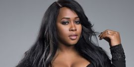 Love And Hip Hop Star Remy Ma Arrested For Allegedly Punching Cast Member