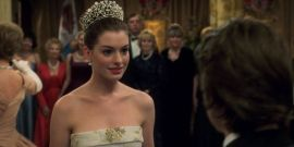 What's Going On With The Princess Diaries 3