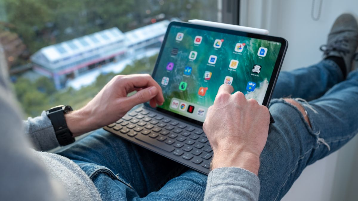 The Best IPad 2020: Is The IPad Air, Mini Or Pro The Best