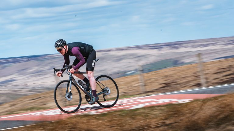 Ribble R872 Enthusiast Disc Review
