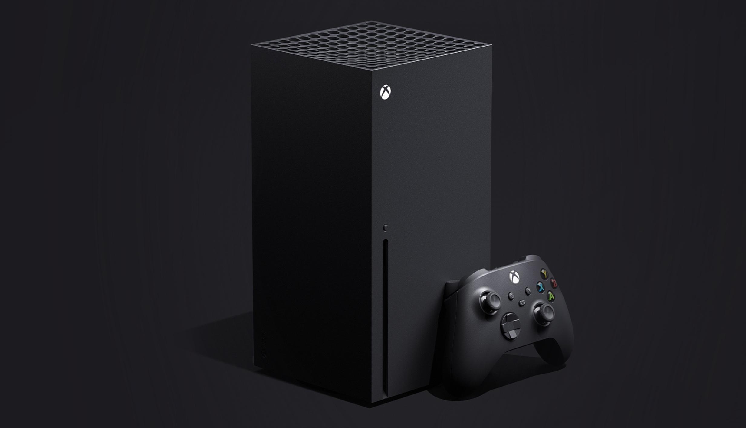Xbox Series X Precio Juegos Y Prestaciones Techradar