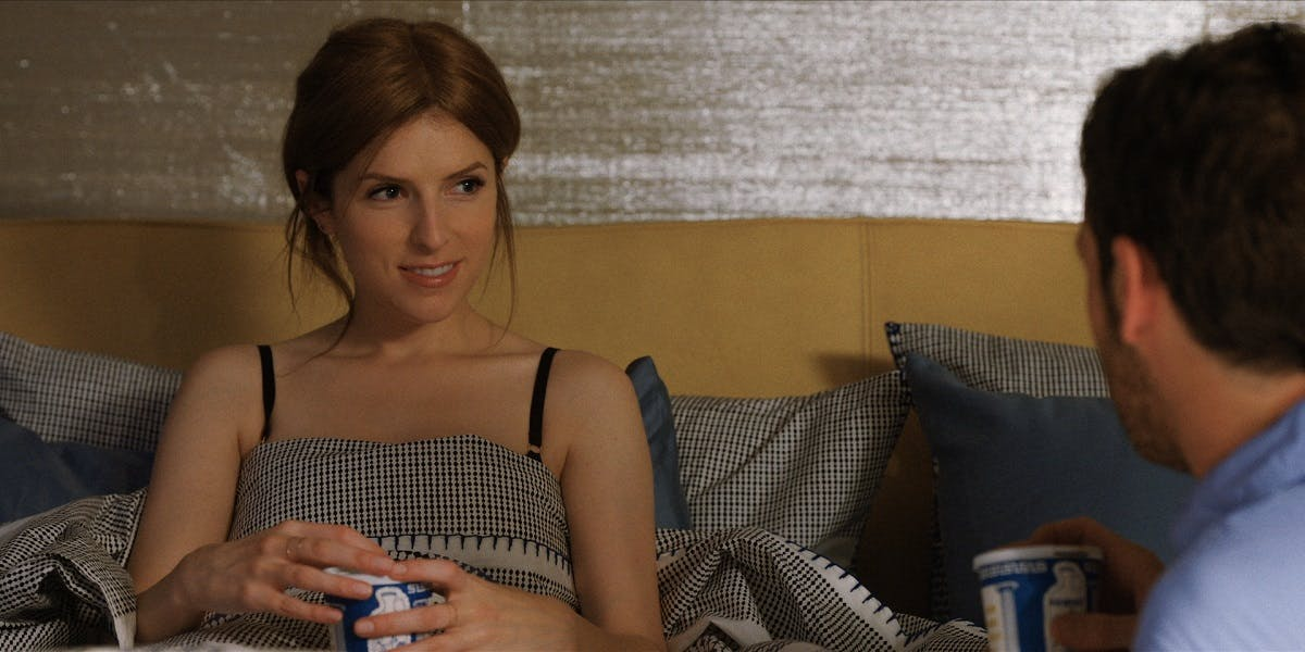Anna Kendrick in Love Life on HBO Max.