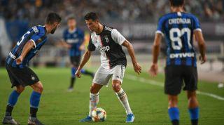Juventus Inter Milan