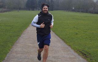 Sam Attwater: 'I do still get recognised from EastEnders but I've got a beard now'