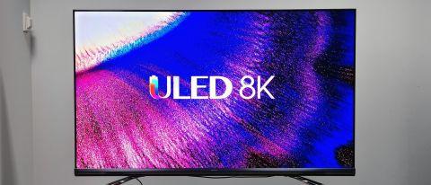 Hisense U80G 8K ULED TV
