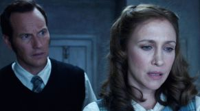 The Conjuring 2 Off To A Decent Start At The Thursday Box Office