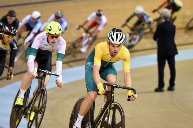 42e80076f Top Australian track cyclists to join Revolution Series - Cycling Weekly