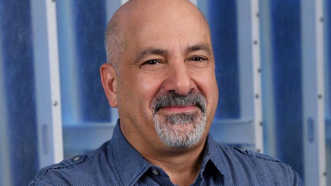 Former DC publisher Dan DiDio joins Kubert School faculty