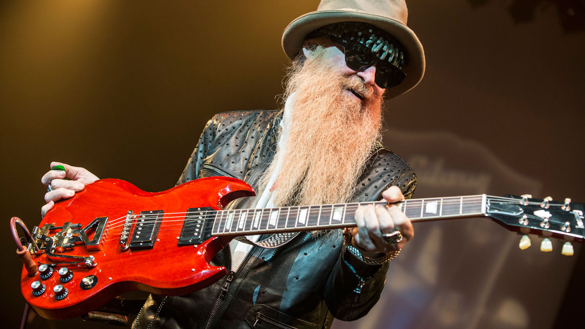 6 guitar tricks you can learn from Billy Gibbons