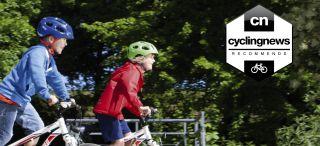 Abus Kids Bike Helmet