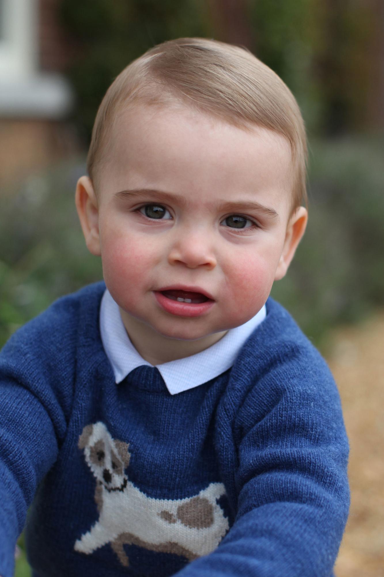 Prince Louis