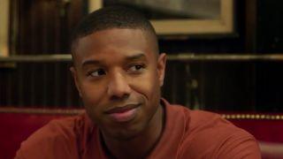 Michael B. Jordan A Journal for Jordan trailer screenshot