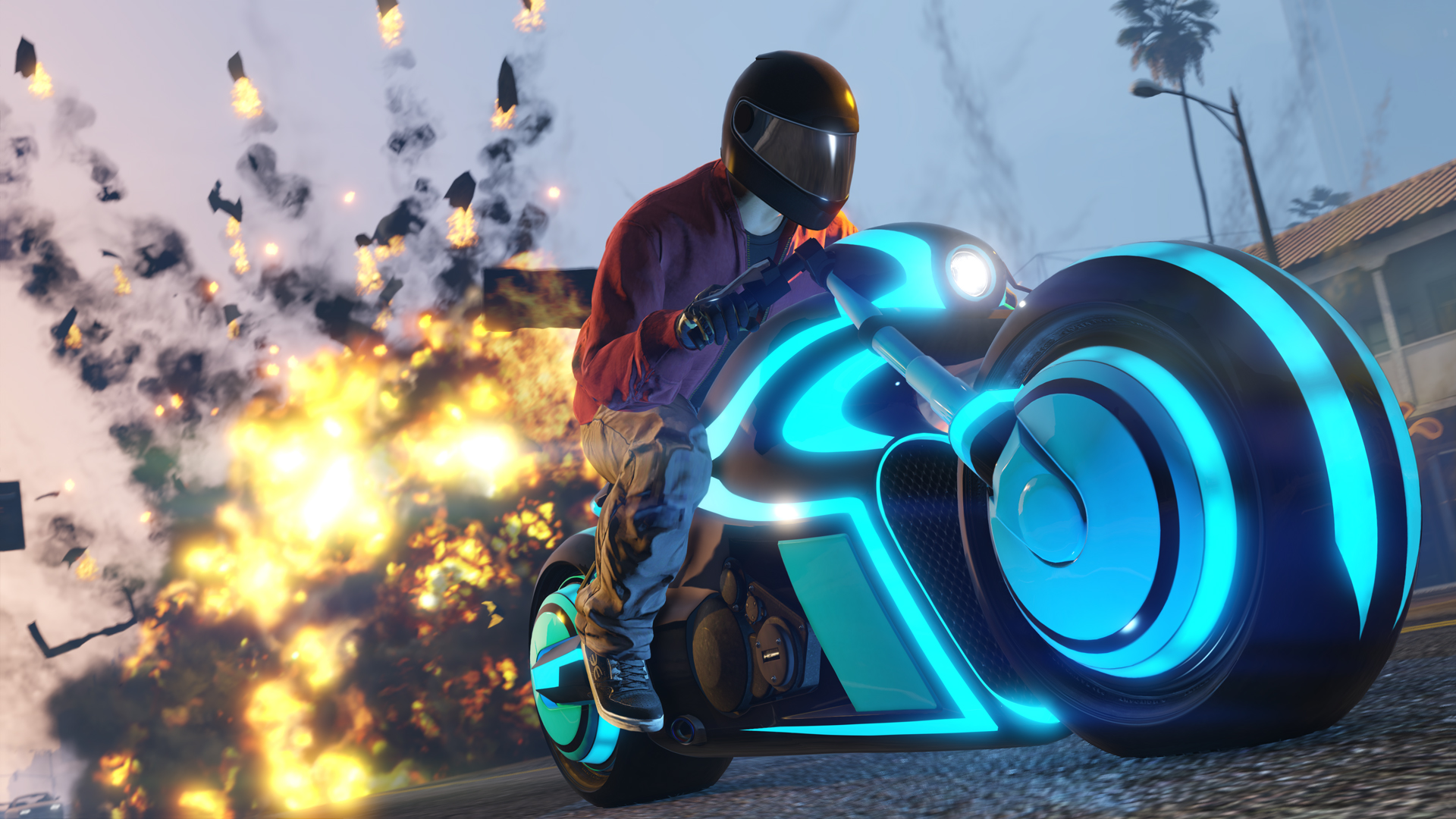 Sign in to GTA Online this week and next to get $250,000 of free GTA