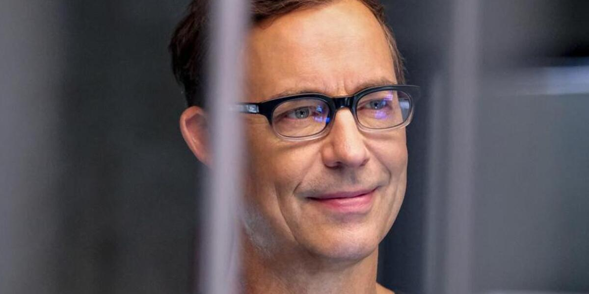 The Flash Tom Cavanagh Nash Wells The CW