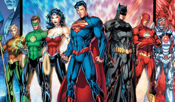 Who Will The Justice League Villain Be?