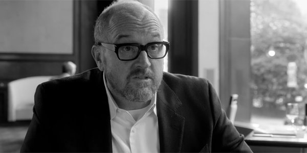 Louis C.K. In I Love You Daddy