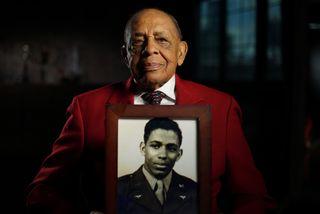 PBS 'American Veteran'