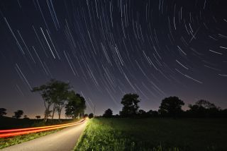 Perseids: Bright Meteor Shower in August | Space