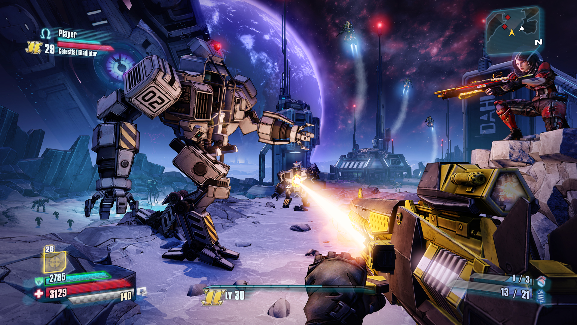 how to get borderlands 1 for free pc