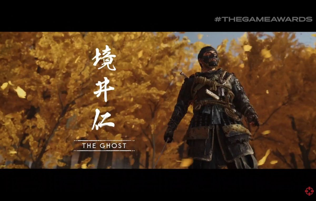 Ghost of Tsushima is coming mid-2020, and this new trailer is bringing the hype