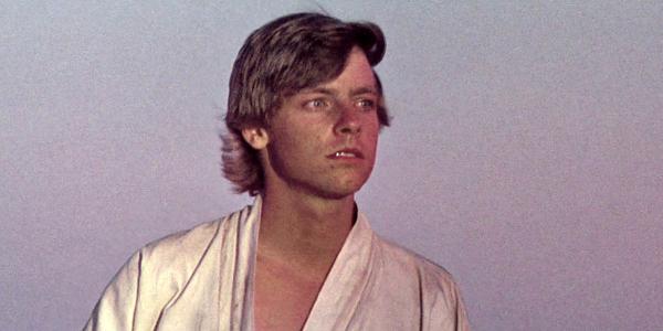star wars a new hope luke skywalker