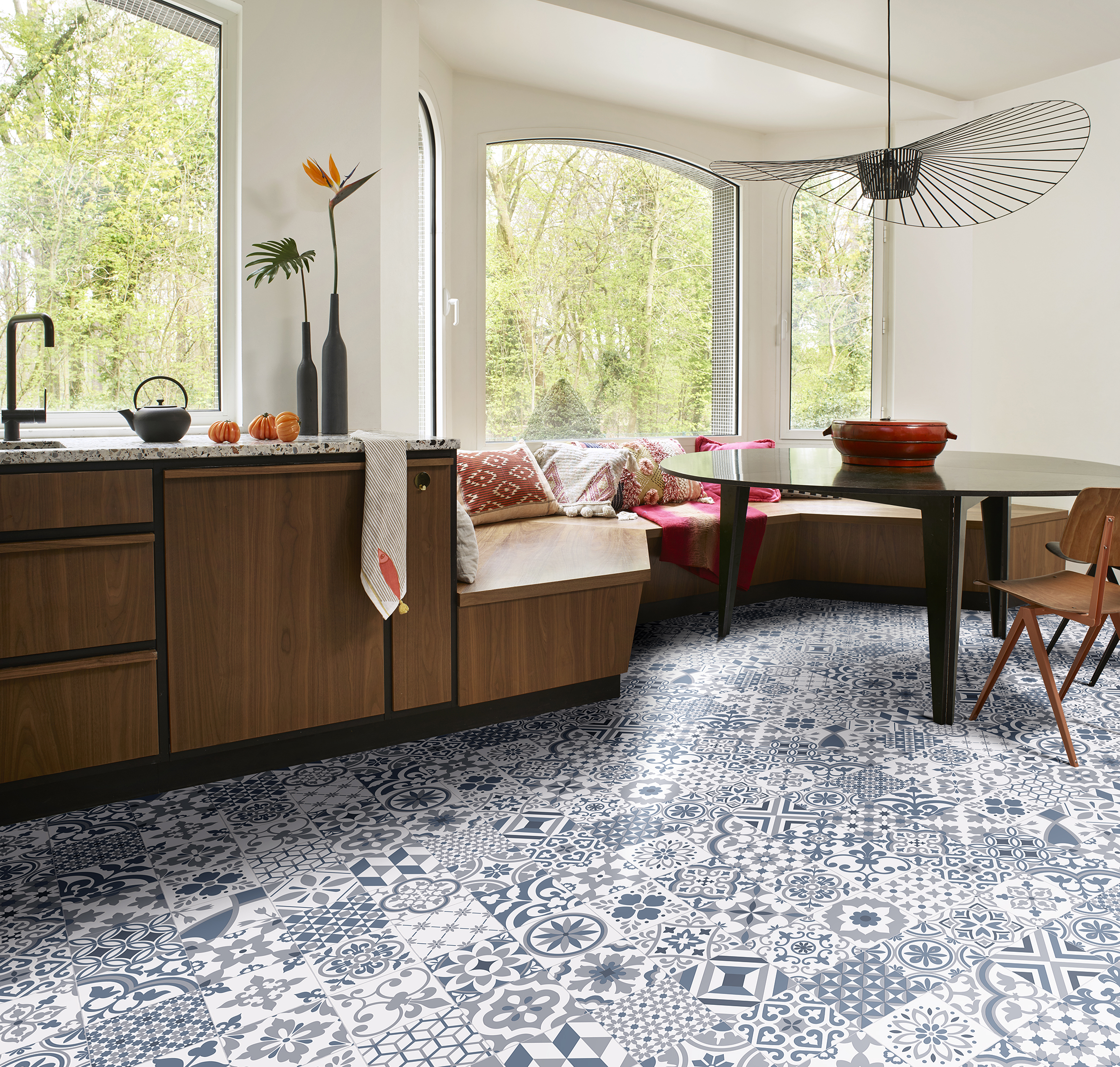 The Complete Guide To Flooring Homebuilding