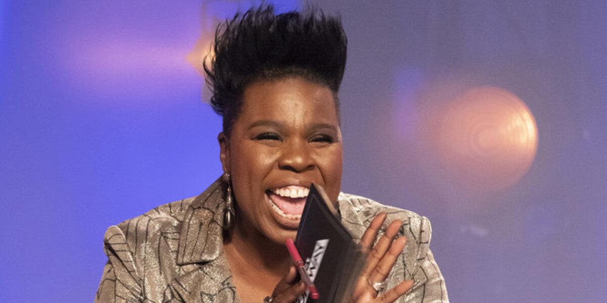 Leslie Jones Doesn't Regret Leaving 'SNL': 'I Don't Miss It