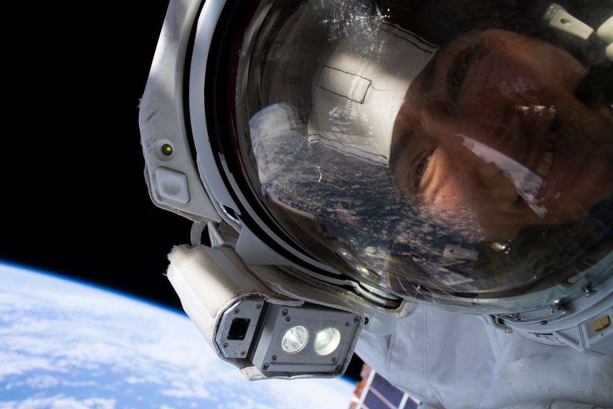 From poo politics to rubbish disposal: 5 big questions about the International Space Station becoming a movie set
