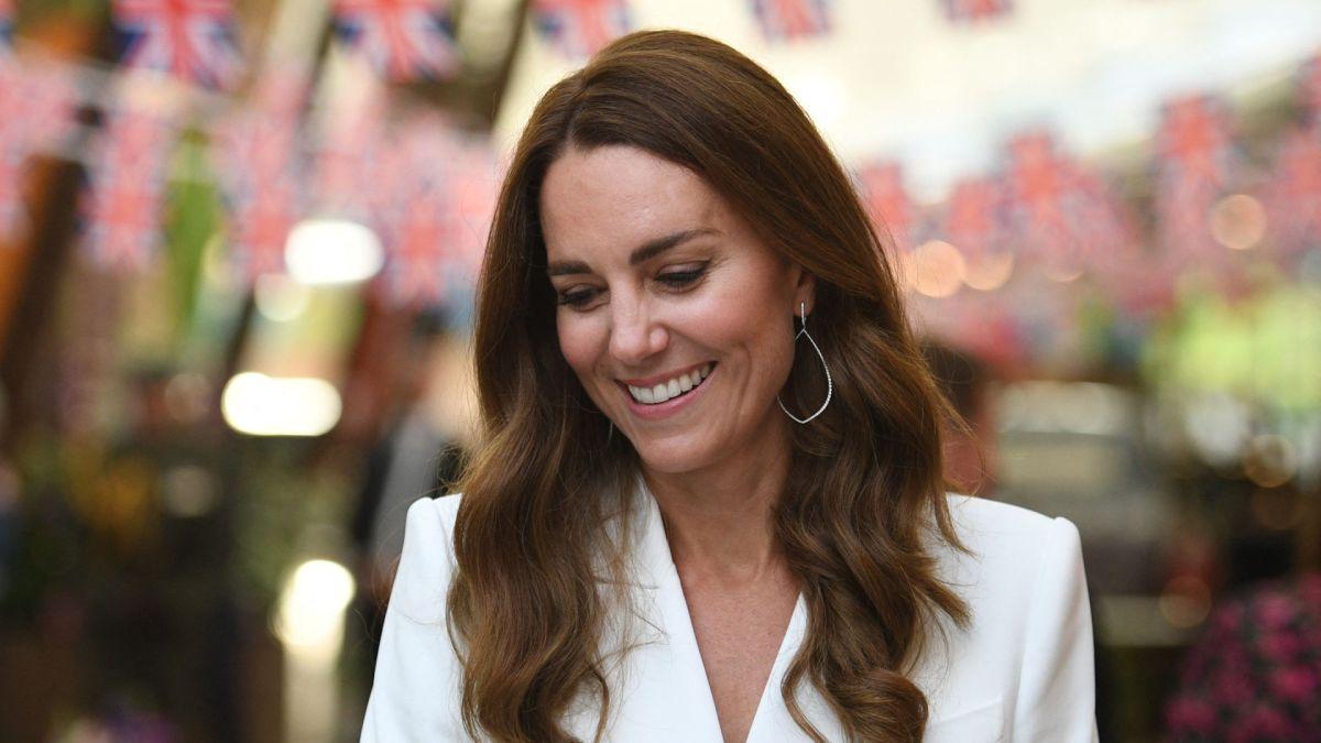 Kate Middleton makes sweet nod to Princess Diana