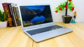 Samsung Galaxy Book Laptop