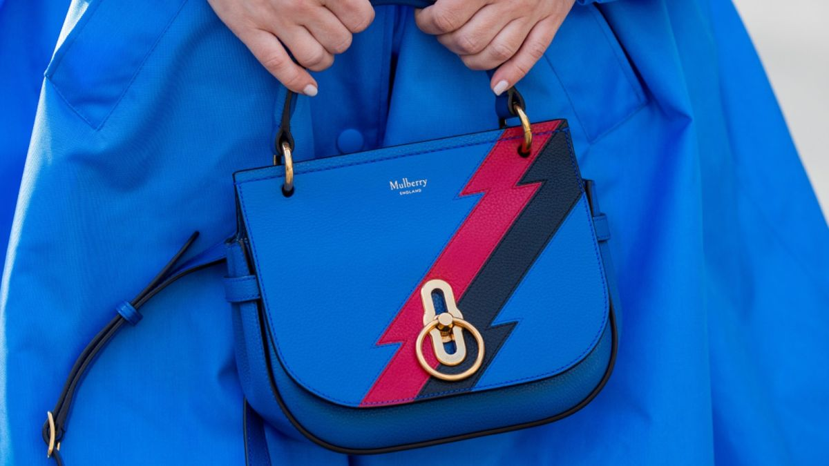 The most gorgeous Mulberry handbags you won't be able to part with