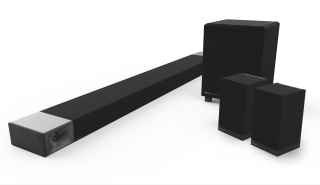 Klisch to unveil three new soundbars at CES 2020