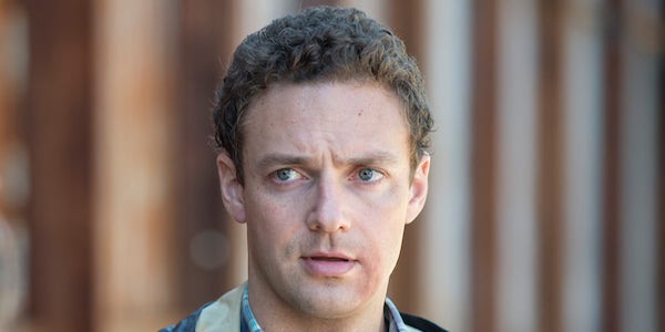 Ross Marquand in The Walking Dead