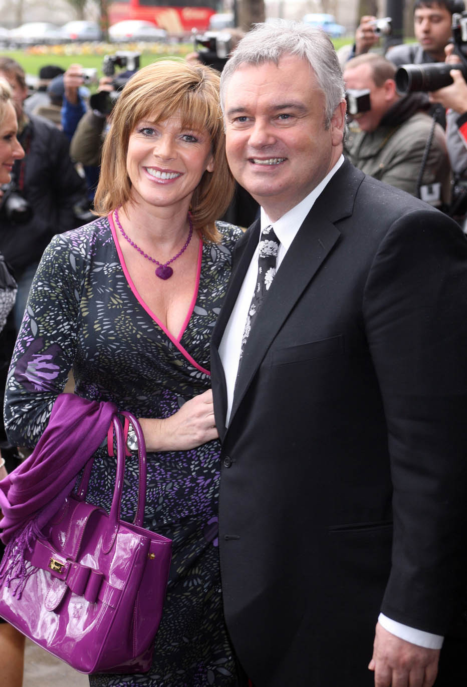 Eamonn and Ruth fear 'This Morning' axe