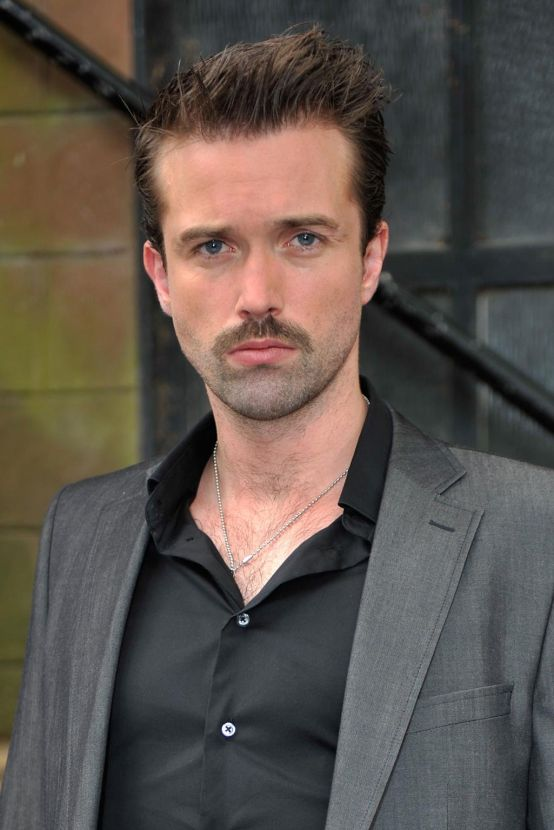 Emmett Scanlan: Brendan and Ste aren't finished