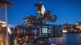 best cinema cameras