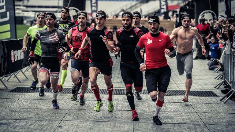 Spartan race training